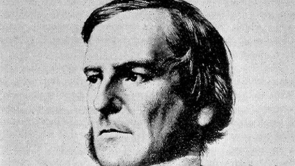 a biography of george boole an english mathematician philosopher and logician George boole's family tree george boole was an english mathematician, philosopher and logician he worked in the fields of differential equations and algebraic logic, and is now best known as the author of an investigation of the laws of thought.